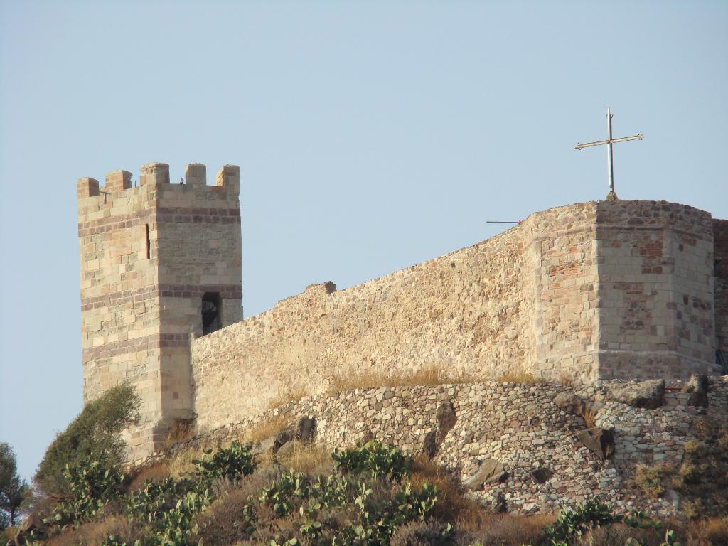 Bosa il Castello