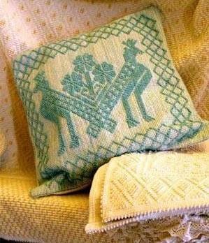 Artigianato tappeti e cuscini