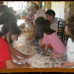 Agenzia Laore, finanziamento alle scuole 2012-2013.