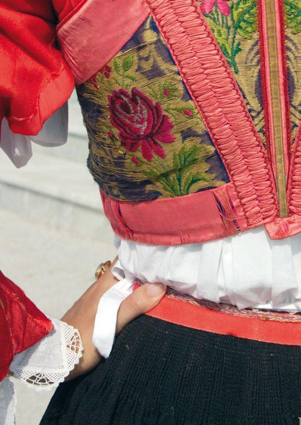 Orani Costume Particolare, Cortes Apertas 27 28 29 settembre 2013