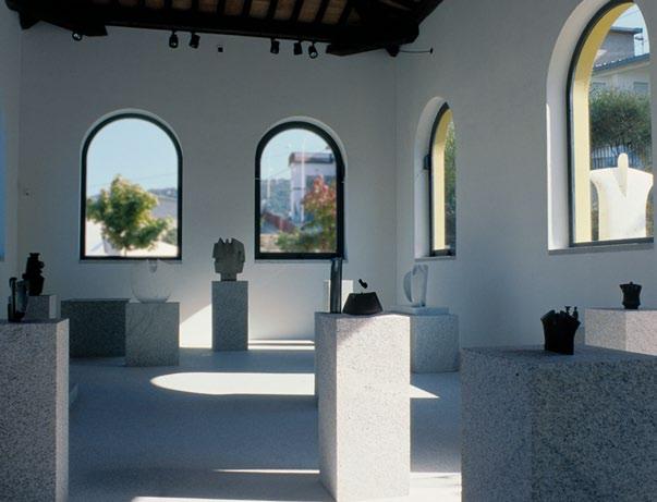 Cortes Apertas Orani 27 28 29 settembre 2013, Orani Museo Nivola