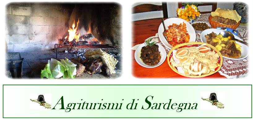 Agriturismi di Sardegna, elenco degli agriturismi e fattorie didattiche Sardegna