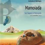 """Cortes Apertas a Mamoiada 2013, Autunno in Barbagia a Mamoiada 1 2 3 Novembre 2013 """"Sas tappas in Mamujada""""."""