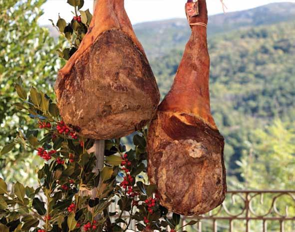 Prodotti Tipici Sardi, Cortes Apertas a Desulo 1 2 3 novembre 2013, Autunno in Barbagia a Desulo  La montagna produce  1 2 3 Novembre 2013.