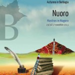 "Cortes Apertas a Nuoro 15 16 17 Novembre 2013 ""Mastros in Nugoro"" Autunno in Barbagia"