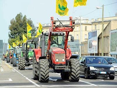 trattori della solidarietà in sardegna