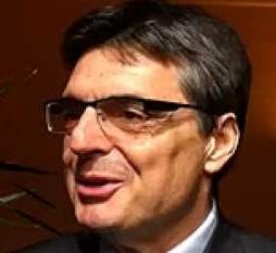 Gianfranco Ganau Presidente Consiglio Regionale Sardegna