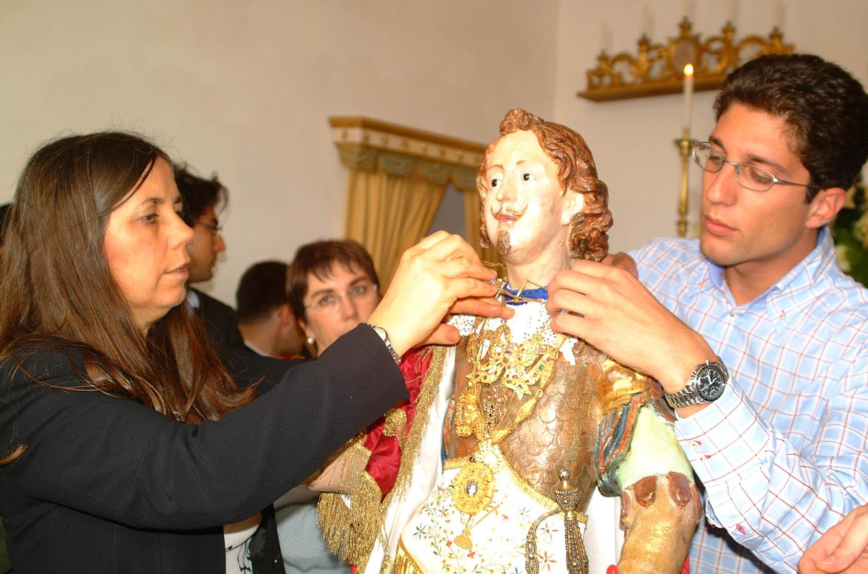 La Sagra di Sant'Efisio 1 maggio Cagliari