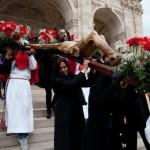 Settimana Santa a Sassari dal 30 marzo 2015 al via gli appuntamenti curati dalle confraternite della Città per la Pasqua.