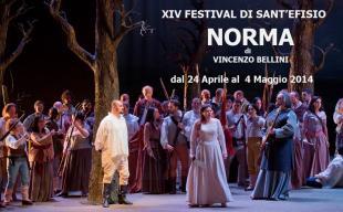 24 aprile si alza il sipario sul XIV Festival di SantEfisio e sulla Stagione lirica e di balletto 2014 del Teatro Lirico di Cagliari