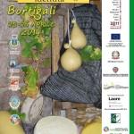 """Bortigali 25-26 aprile 2014 """"Dalla Terra alla Tavola"""". Programma completo dell'Evento. """"Arrivano i gialli, verso nuove identità rurali""""."""
