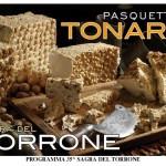 """Pasquetta a Tonara dal 17 al 21 aprile 2014 arriva la """"35^ Sagra del Torrone"""" ecco il Programma completo."""