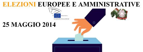 Elezioni Europee e Amministrative Sassari 2014
