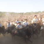 S'Ardia de Santu Antinu a Sedilo si svolgerà il 5/6 /7 e poi il 19 e il 20 luglio 2014.
