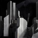 Metropolis personale fotografica di Marcello Nocera Cagliari Centro Comunale d'Arte e Cultura Il Ghetto dal 31 luglio al  29 agosto 2014