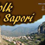 Sabato 26 luglio 2014 Ajò in pullman a… Ulassai per l'Ottava Edizione della Sagra FOLK&SAPORI!