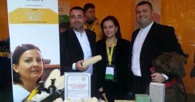 Premiazione MUZZU OSCAR GREEN 2013