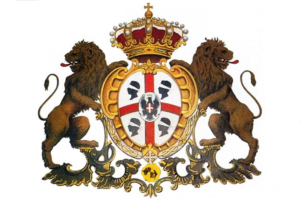 Stemma 4 Mori Sardegna