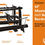 TESSINGIU 47° Mostra dell'Artigianato Sardo al MURATS