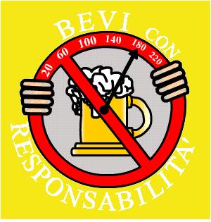 Bevi con Moderazione