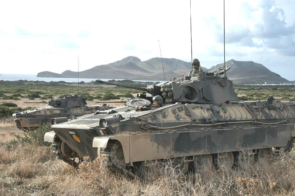 Servitu Militari sardegna - esercitazioni poligoni di tiro