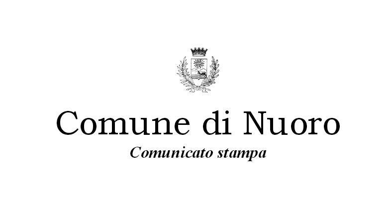 Comunicato stampa Comune di Nuoro 2014