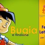 """Guspini II° edizione della Festa della Letteratura per bambini """"Bimbi a Bordo"""""""