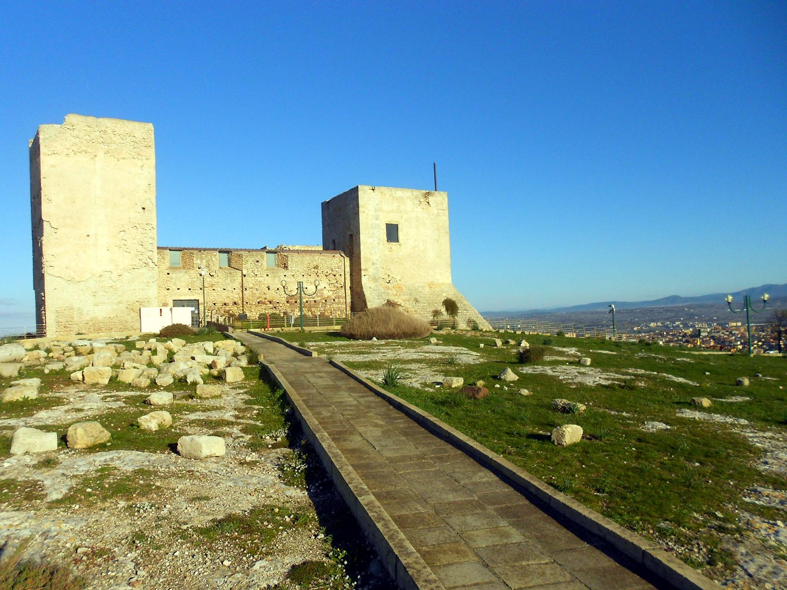 Nuovi orari al Castello San Michele a Cagliari