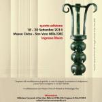 Festival internazionale del cinema Archeologico di San Vero Milis dal 18 al 20 settembre 2014.