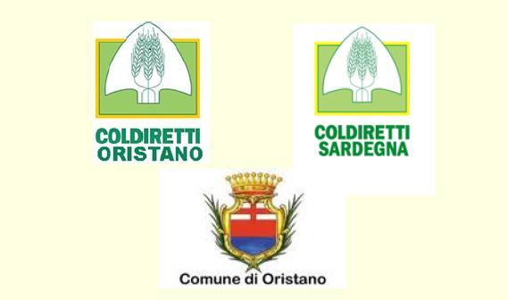 Comune di Oristano Coldiretti Sardegna Coldiretti Oristano