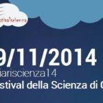 Cagliari ospita la settima edizione del Festival Scienza dal 4 al 9 novembre 2014.