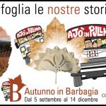 """Ajò in pullman a … Sorgono per Cortes Apertas """"Sa 'innenna"""" La vendemmia Domenica 26 ottobre 2014."""