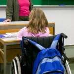 Dalla Regione 400 mila euro per gli alunni con disabilità.