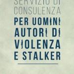 Avvio di un servizio di consulenza per uomini autori di violenza e stalker dal progetto Aurora del Settore Politiche Sociali e Pari Opportunità del Comune di Sassari