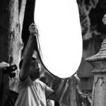 Cagliari nuova edizione dei laboratori fotografici gratuiti curati da Nicola Castangia presso il cimitero monumentale di Bonaria.