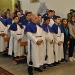 Inaugurato il Presepe di Stintino.