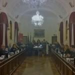 Sassari giovedì 22 gennaio 2015 consiglio comunale seduta convocata per le ore 9.