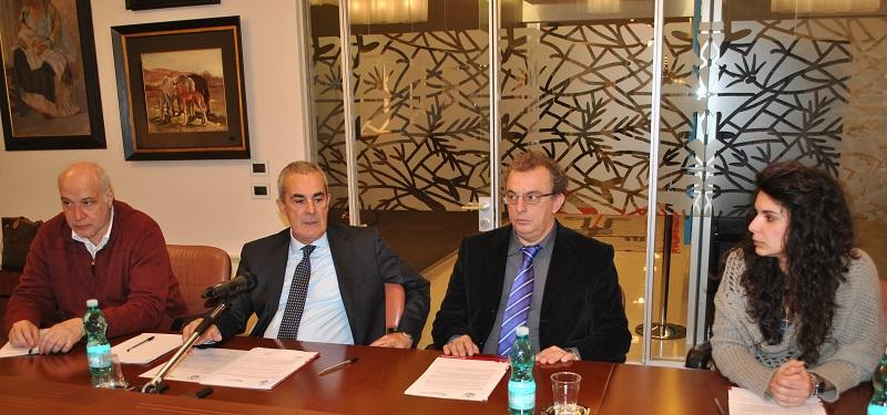 Comune di Stintino - Progetto speciale Ovile del mercante accordo tra Comune e Banca di Sassari