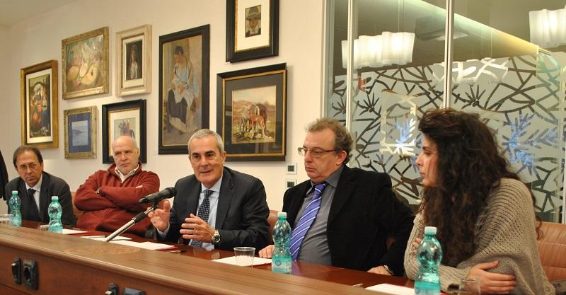 Progetto speciale Ovile del mercante, accordo tra Comune e Banca di Sassari Siglato un protocollo per la concessione di mutui agevolati agli assegnatari dei lotti.