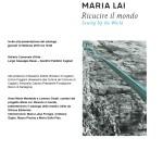 Presentazione catalogo Maria Lai. Ricucire il mondo – Galleria Comunale d'Arte – Cagliari giovedì 12 febbraio 2015.