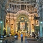 Comune di Sassari visite guidate nella chiesa di Santa Maria in Betlem per le giornate Fai del 21 e 22 marzo 2015.