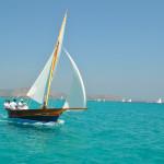 Olimpiadi della vela 2024 ci credono anche il Parco dell'Asinara e Castelsardo.