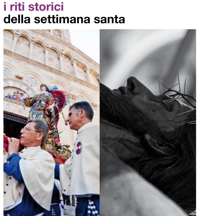 I Riti Storici della Settiamana Santa a Cagliari