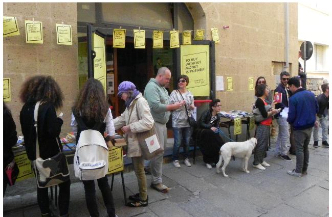MOSTRA MERCATO LIBRI E ROSE 1-2-3 maggio 2015 Alghero Bastioni Cristoforo Colombo e Torre di Sulis