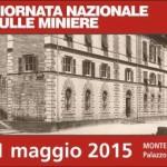 Palazzo della Direzione di Montevecchio uno dei più importanti palazzi dell'epopea mineraria sarda visitabile gratuitamente il 30 e 31 maggio 2015 per la VII Giornata Nazionale sulle Miniere.