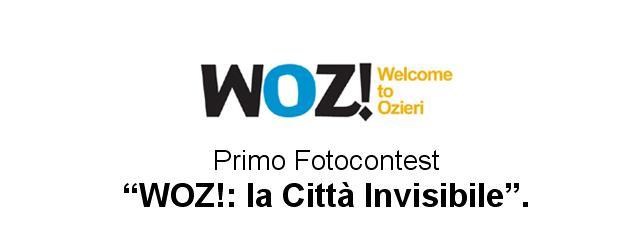 WOZ! Welcome to Ozieri, il Primo Fotocontest promosso dall'istituzione San Michele maggio 2015