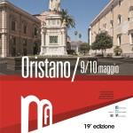 Monumenti Aperti a Oristano 2015 – Il 9 e 10 Maggio 57 i siti culturali aperti al pubblico.