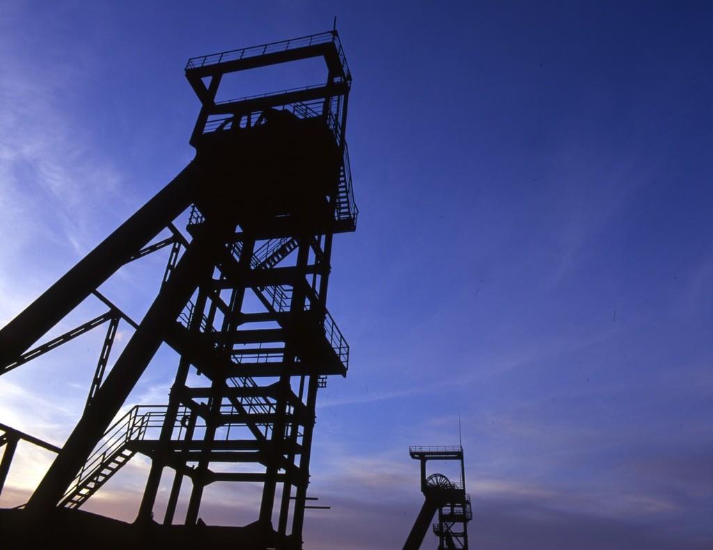 Carbonia miniera di Serbariu. Proseguono gli interventi nella Grande Miniera di Serbariu: a settembre due nuovi interventi.