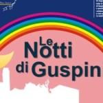 """Comune di Guspini. Dal 17 luglio 2015 iniziano le Notti Arcobaleno con la presentazione del libro di Giacomo Mameli """"Le ragazze son partite""""."""