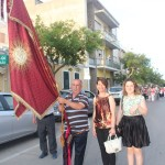 A Stintino tre nuovi obrieri porteranno le bandiere del Corpus Domini, di San Silverio e di San Pietro.